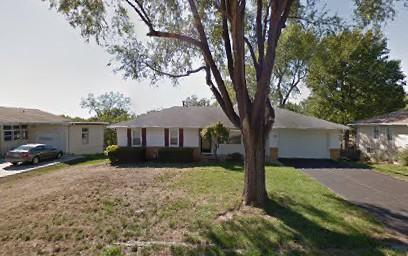 Blue Springs 3 bedroom home